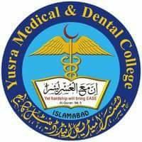Yusra Institute of Rehabilitation Sciences Islamabad