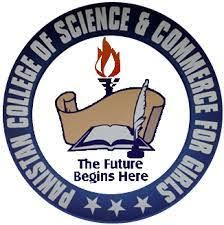 Pakistan College of Science and Commerce