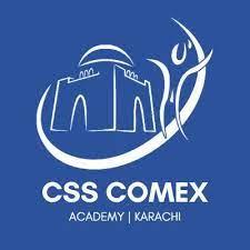 CSS Comex Academy Karachi