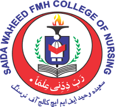 Saida Waheed FMH College of Nursing