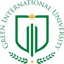 Green International University GIU