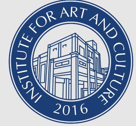 Institute for Art and Culture IAC