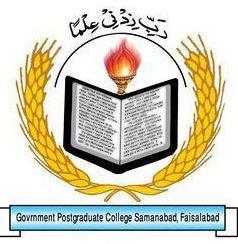 Government Degree College Women Samanabad Faisalabad