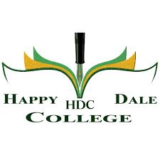 Happy Dale College