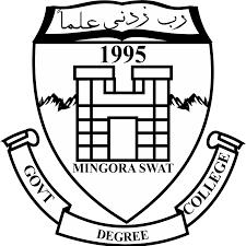 Govt Degree College Mingora