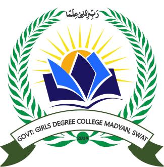 Govt Girls Degree College Madyan