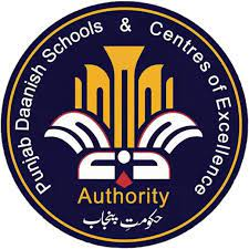 Punjab Daanish Schools and Centres of Excellence Authority